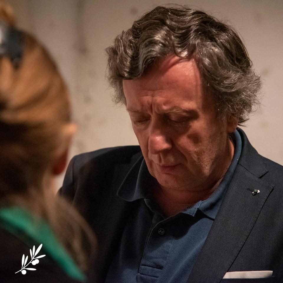 Les Impromptus de l'Olivier : Jean-Yves Clément