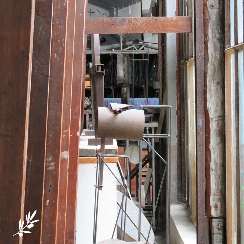 L'Atelier Lardeur